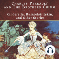 Cinderella, Rumpelstiltskin, and Other Stories