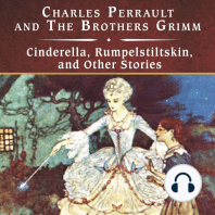Cinderella, Rumpelstiltskin, and Other Stories