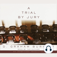 A Trial by Jury