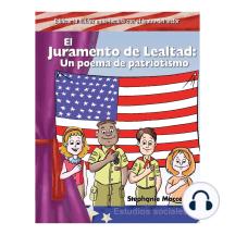 El Juramento de Lealtad / The Pledge of Allegiance