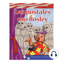 Las postales del oso Bosley / Postcards from Bosley Bear