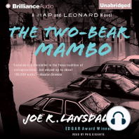 The Two-Bear Mambo