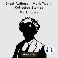Great Authors – Mark Twain