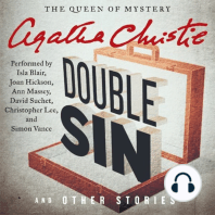 Double Sin and Other Stories