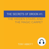 The Hidden Stairs and the Magic Carpet