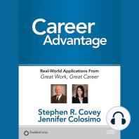 Career Advantage