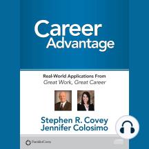 Career Advantage: Real World Applications