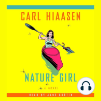 Nature Girl