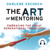 The Art of Mentoring