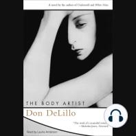The Body Artist