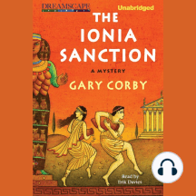 The Ionia Sanction: A Mystery of Ancient Greece