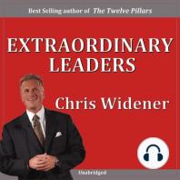 Extraordinary Leaders