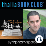 Tom Rachman's The Imperfectionists