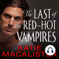 The Last of the Red-Hot Vampires