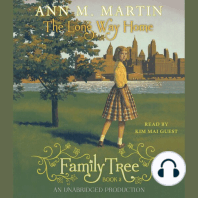 Family Tree #2: The Long Way Home