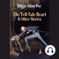 The Tell-Tale Heart and Other Stories
