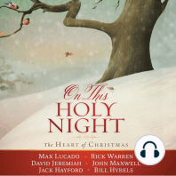 On This Holy Night: The Heart of Christmas