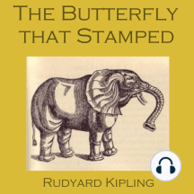 The Butterfly That Stamped