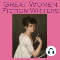 Great Women Fiction Writers