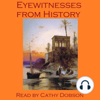 Eyewitnesses from History