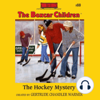 The Hockey Mystery
