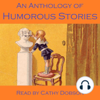 An Anthology of Humorous Stories