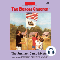 The Summer Camp Mystery