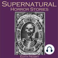 Supernatural Horror Stories