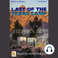 Last Of The Texas Camp