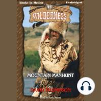 Mountain Manhunt