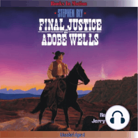 Final Justice At Adobe Wells