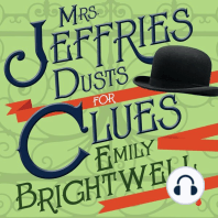 Mrs. Jeffries Dusts for Clues