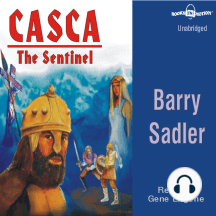 The Sentinel: Casca, Book 9