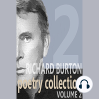 Richard Burton Poetry Collection