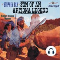 Son Of An Arizona Legend