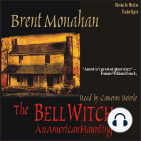 Bell Witch, The - An American Haunting