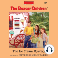 The Ice Cream Mystery