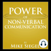 Power of Non-Verbal Communication
