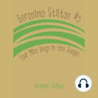Geronimo Stilton #5