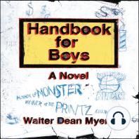 Handbook for Boys