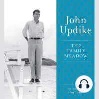 The Family Meadow: A Selection from the John Updike Audio Collection