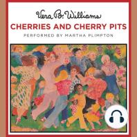 Cherries and Cherry Pits