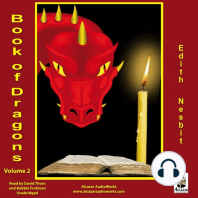 The Book of Dragons - Volume 2