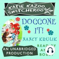 Katie Kazoo, Switcheroo #8