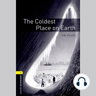Coldest Place on Earth