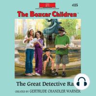 The Great Detective Race