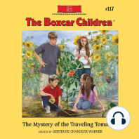 The Mystery of the Traveling Tomatoes