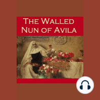 The Walled Nun of Avila