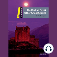 The Real McCoy & Other Ghost Stories