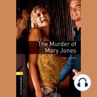 The Murder of Mary Jones